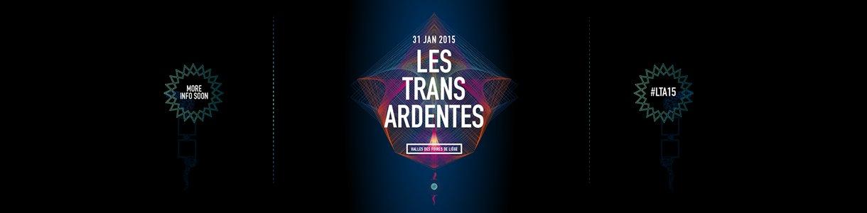 Les TransArdentes 2015 Teaser